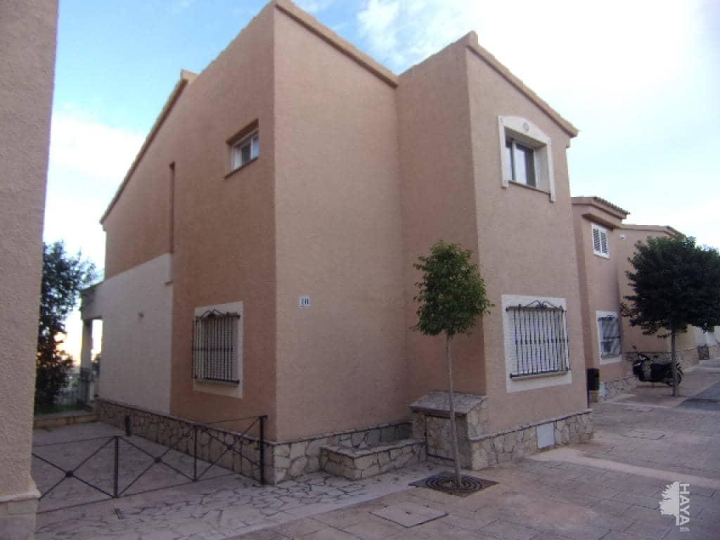 Casa en venta en Residencial Estíbaliz, Peñíscola, Castellón, Carretera Estacion, 155.890 €, 3 habitaciones, 2 baños, 79 m2