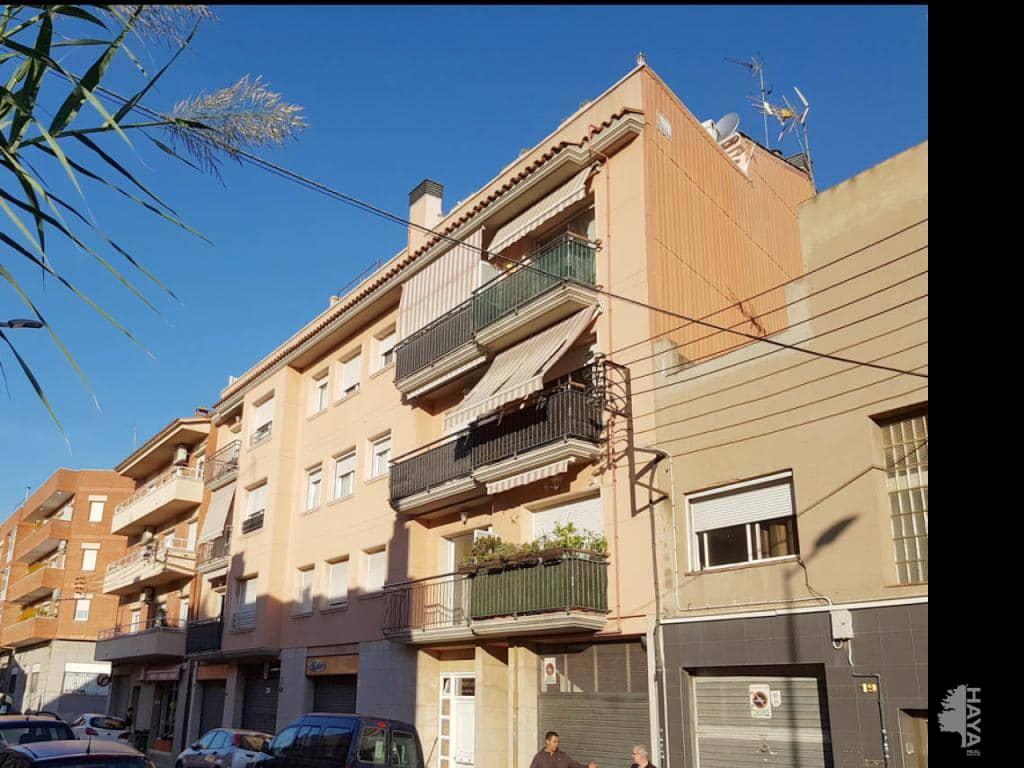 Piso en venta en Sabadell, Barcelona, Calle Esglesia Romanica, 171.300 €, 3 habitaciones, 1 baño, 94 m2