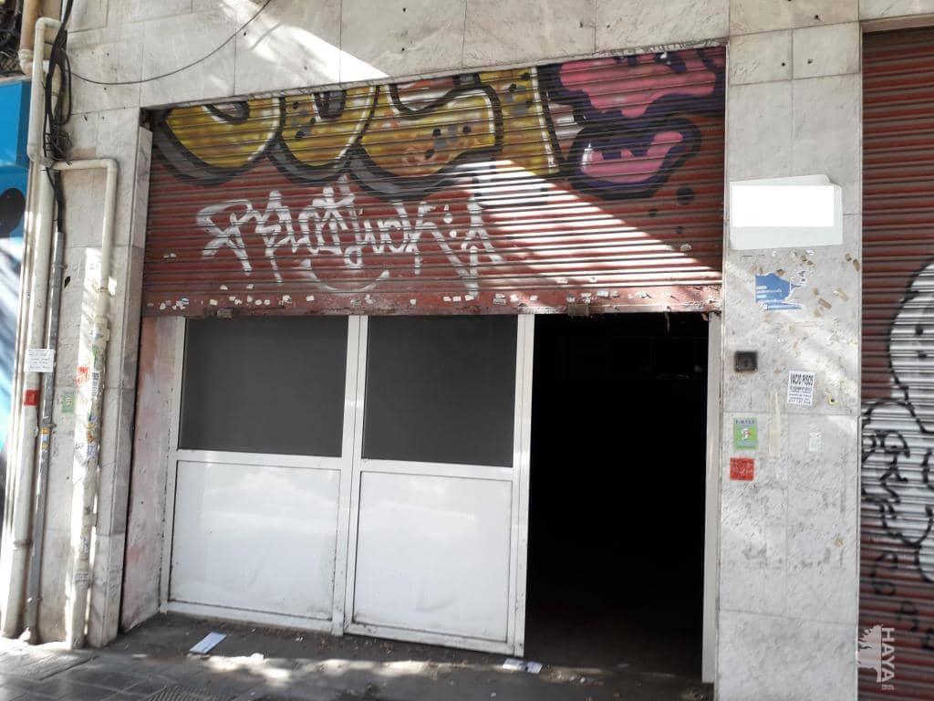 Local en venta en Eixample, Valencia, Valencia, Avenida Peris Y Valero, 159.100 €, 120 m2