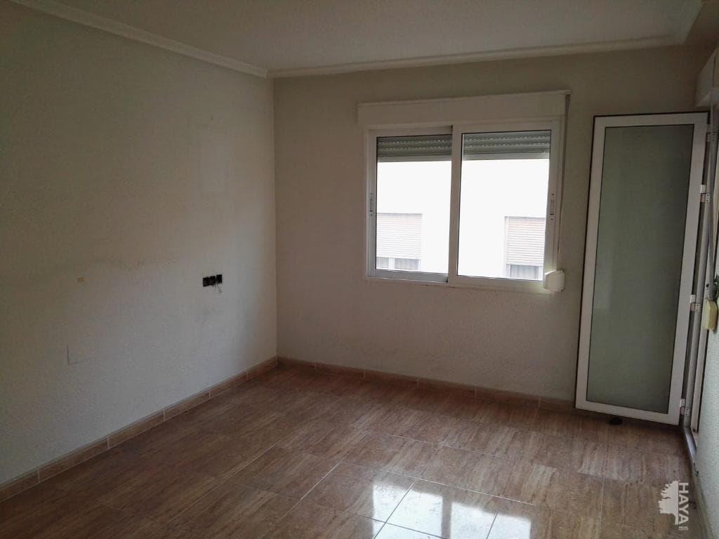 Piso en venta en Rafal, Alicante, Calle Agustín Bertomeu, 44.200 €, 3 habitaciones, 2 baños, 93 m2