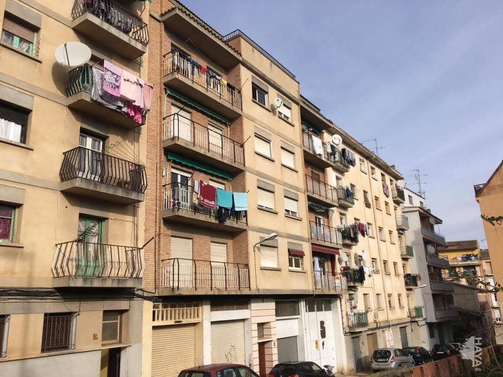 Piso en venta en Barbastro, Huesca, Calle Aneto, 50.900 €, 2 habitaciones, 1 baño, 86 m2