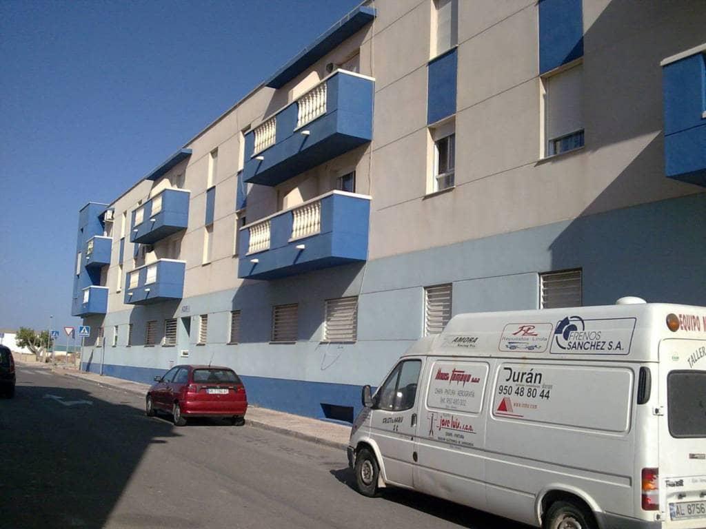 Piso en venta en Vícar, Almería, Calle la Española, 45.200 €, 2 habitaciones, 1 baño, 83 m2