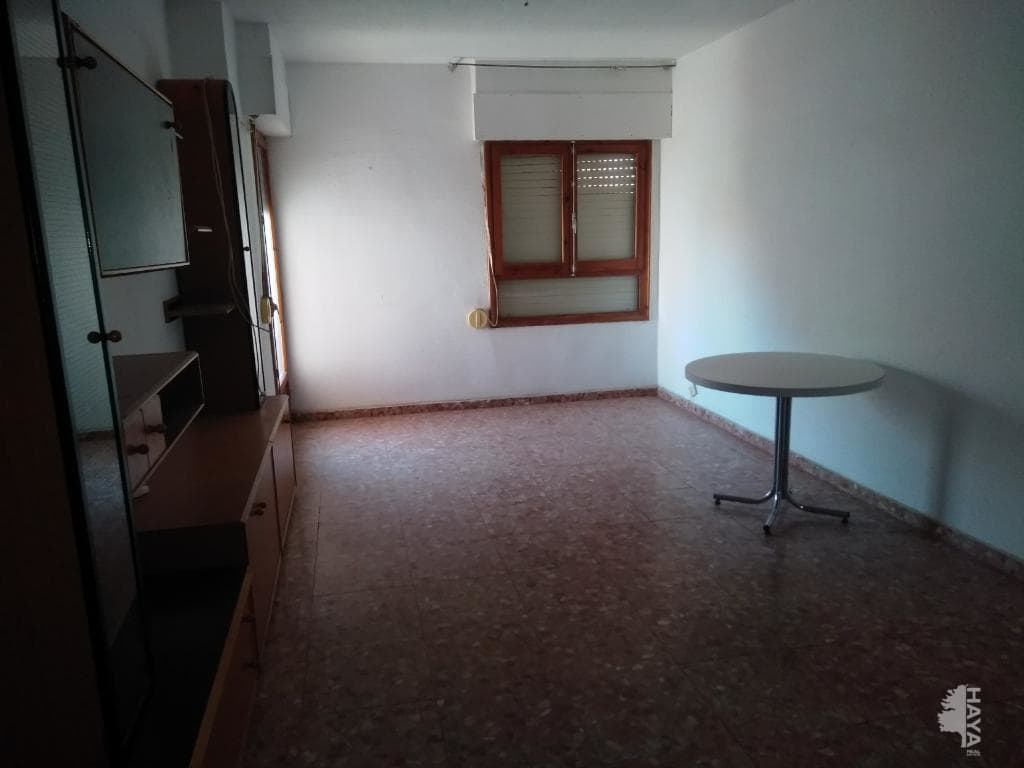 Piso en venta en Almoradí, Alicante, Calle San Andrés, 47.100 €, 3 habitaciones, 2 baños, 93 m2