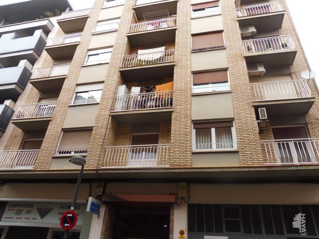 Piso en venta en Zaragoza, Zaragoza, Calle Tomas Higuera, 67.800 €, 3 habitaciones, 1 baño, 61 m2