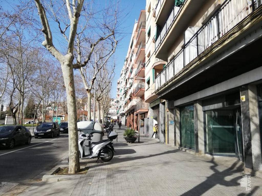 Piso en venta en Santa Coloma de Gramenet, Barcelona, Avenida Francesc Macia, 92.090 €, 2 habitaciones, 1 baño, 49 m2
