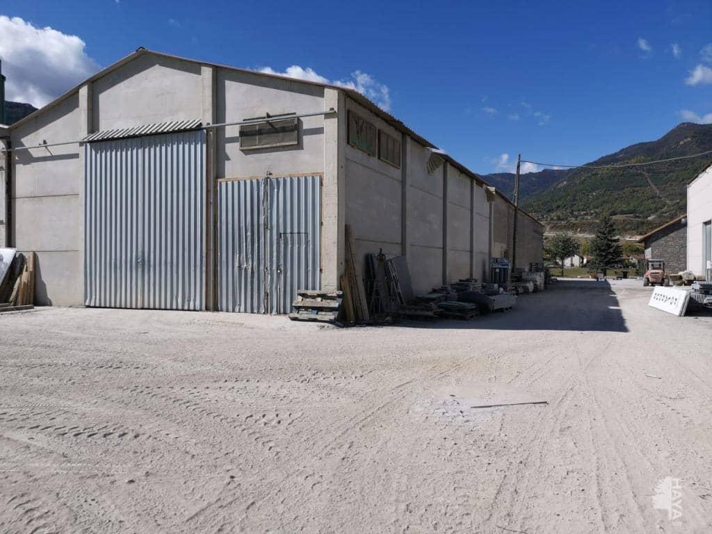 Industrial en venta en Fiscal, Huesca, Calle Afueras, 98.800 €, 600 m2