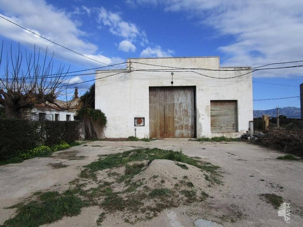 Industrial en venta en Roquetes, Tarragona, Calle Coves D`encanyissa, 388.900 €, 1968 m2
