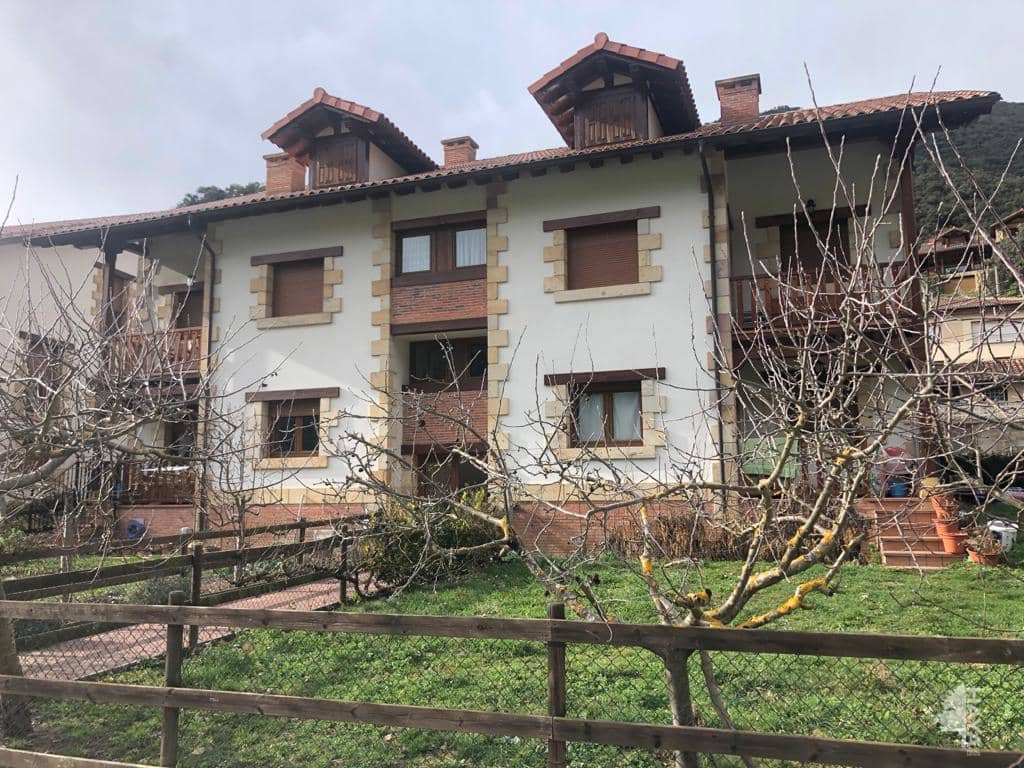 Piso en venta en Vega de Liébana, Cantabria, Calle la Vega, 93.899 €, 1 habitación, 1 baño, 61 m2