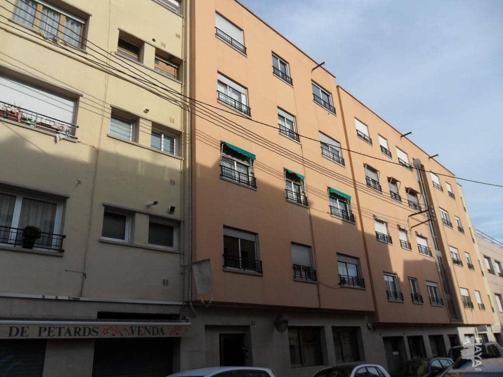 Piso en venta en Sabadell, Barcelona, Calle Fra Batlle, 125.000 €, 3 habitaciones, 1 baño, 69 m2