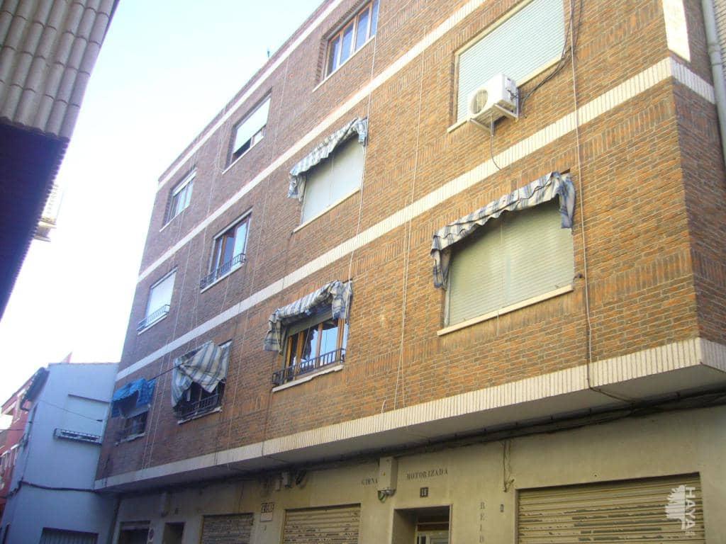 Piso en venta en Albatera, Alicante, Calle Gobernacion, 49.400 €, 3 habitaciones, 1 baño, 74 m2