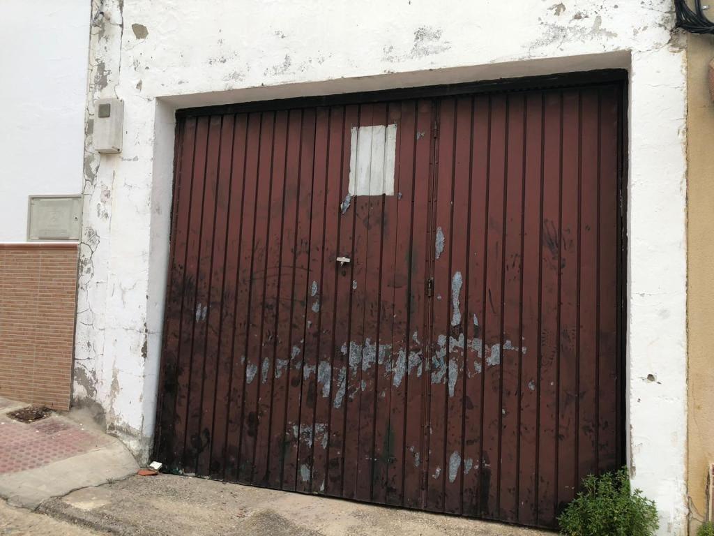 Suelo en venta en Chiclana de la Frontera, Cádiz, Calle Juan de Avalos, 18.275 €, 91 m2