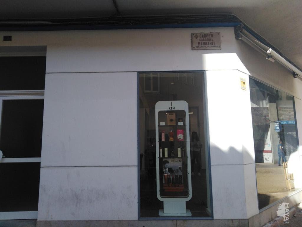 Local en venta en Eixample, Girona, Girona, Calle Cardenal Margarit, 164.200 €, 122 m2