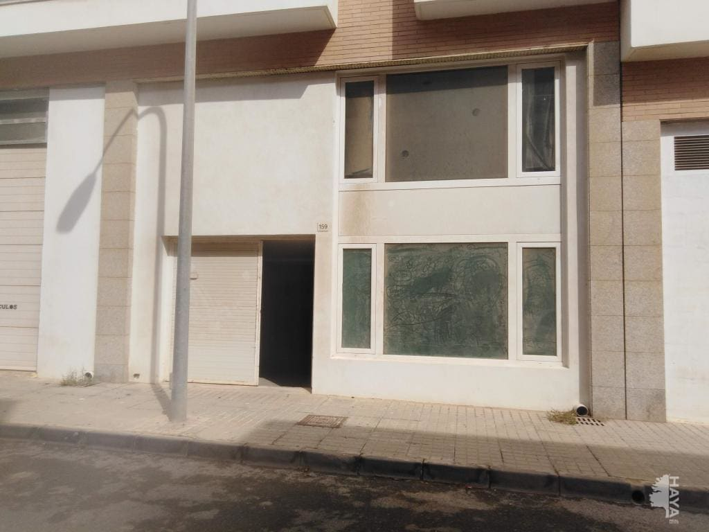 Local en venta en Pampanico, El Ejido, Almería, Calle San Bernardo, 172.500 €, 168 m2