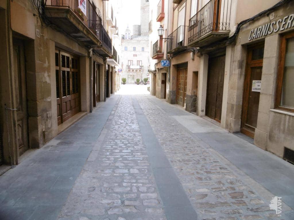 Casa en venta en Masia del Trilla, Cervera, Lleida, Calle Major, 48.200 €, 1 baño, 48 m2