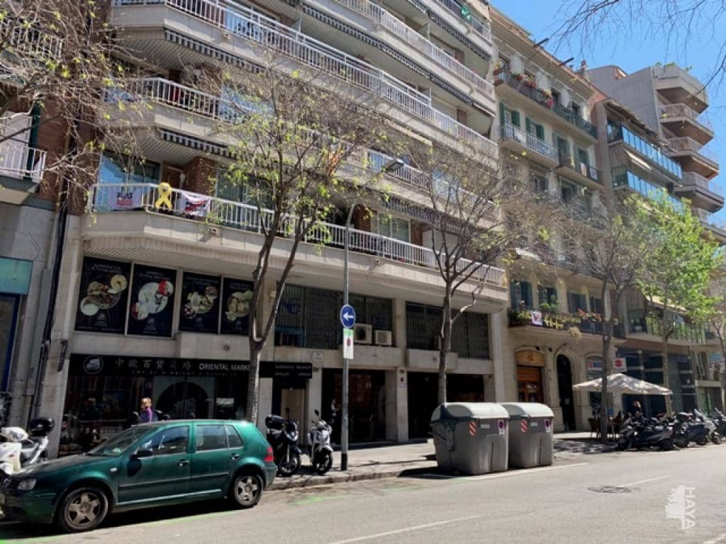 Local en venta en Eixample, Barcelona, Barcelona, Calle Sicilia, 217.000 €, 127 m2