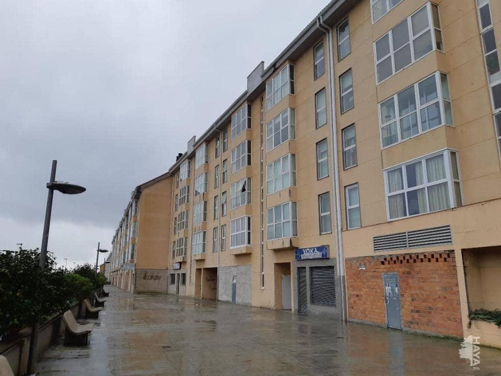 Local en venta en Santiago de Compostela, Santiago de Compostela, A Coruña, Calle Melide (de), 234.700 €, 275 m2