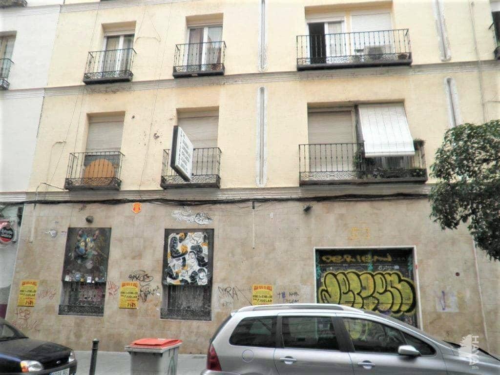 Local en venta en Arganzuela, Madrid, Madrid, Calle Meson de Paredes, 341.700 €, 127 m2