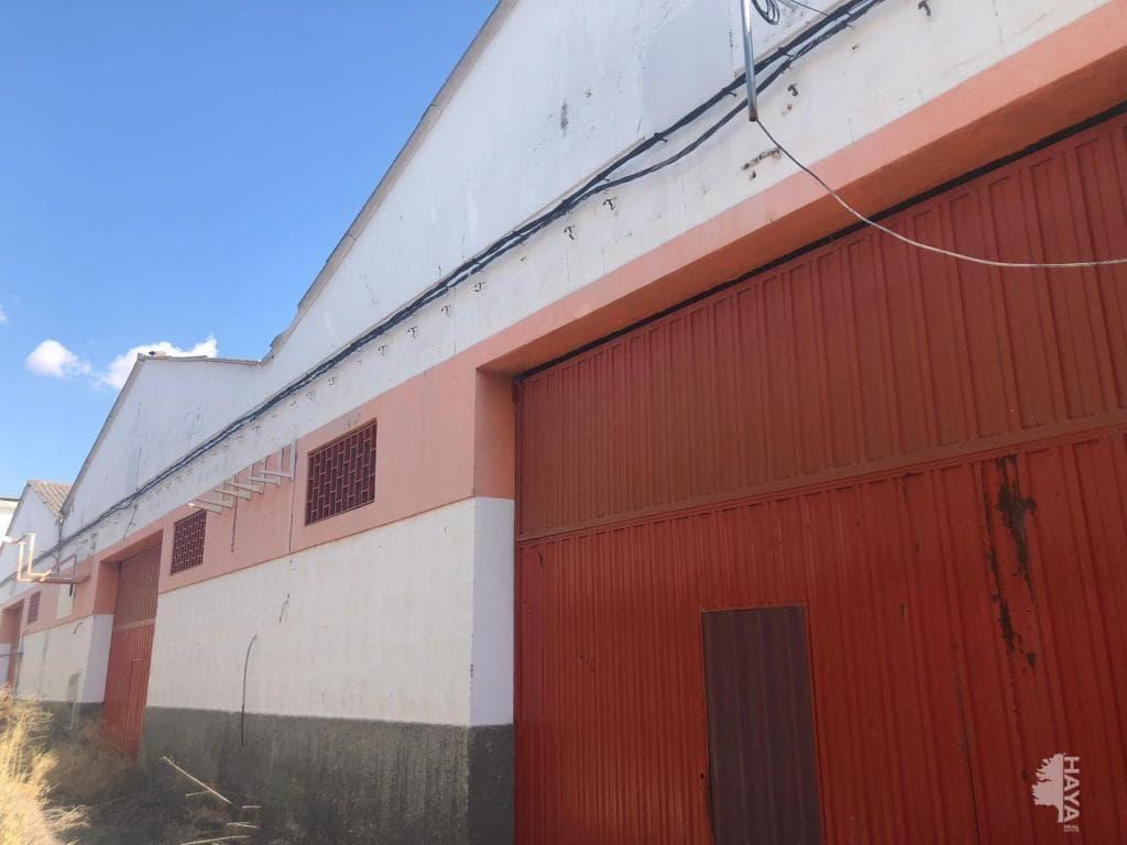 Local en venta en Barrio del Guadalquivir, Córdoba, Córdoba, Calle Ingeniero Torroja Y Miret, 342.700 €, 1399 m2
