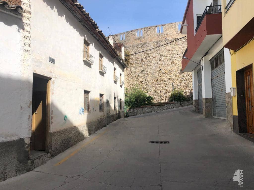 Piso en venta en Cazorla, Jaén, Calle Nazaret, 8.100 €, 2 habitaciones, 1 baño, 20 m2