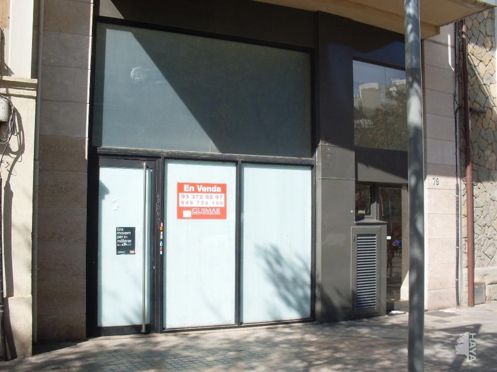 Local en venta en Sant Martí, Barcelona, Barcelona, Calle Enamorats, 399.500 €, 288 m2
