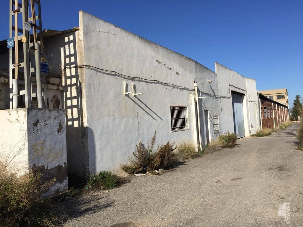Local en venta en Pedanía de El Palmar, Murcia, Murcia, Avenida Castillo de la Asomada, 486.000 €, 1811 m2