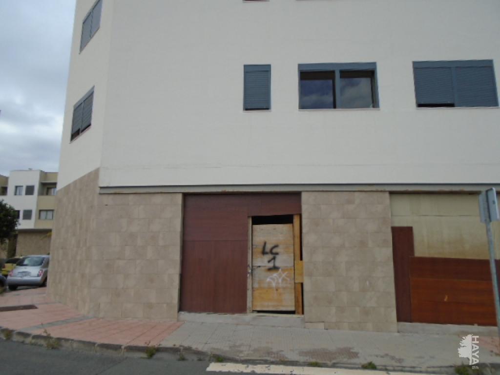 Local en venta en Callejón del Castillo, Telde, Las Palmas, Calle Virgilio Diez Puebla, 555.100 €, 1005 m2