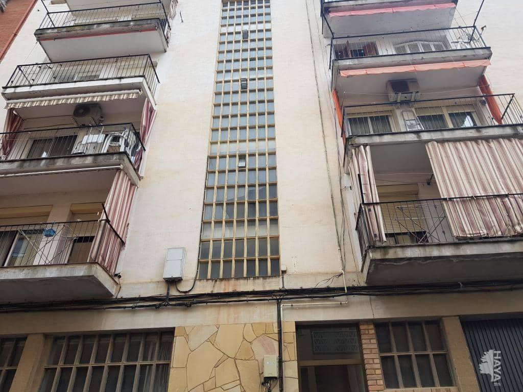 Piso en venta en Torre de Camp-rubí, Balaguer, Lleida, Calle Jaume Balmes, 20.100 €, 3 habitaciones, 1 baño, 68 m2
