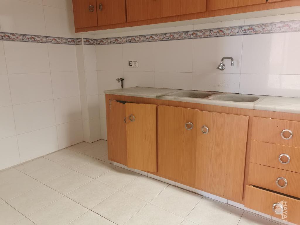Piso en venta en Poblados Marítimos, Burriana, Castellón, Calle Sant Robert, 22.400 €, 3 habitaciones, 1 baño, 73 m2