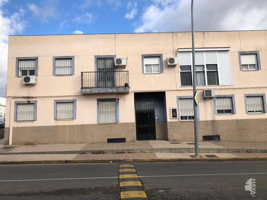 Piso en venta en Los Colorines, Badajoz, Badajoz, Calle Carrera Campomayor, 43.400 €, 1 baño, 67 m2
