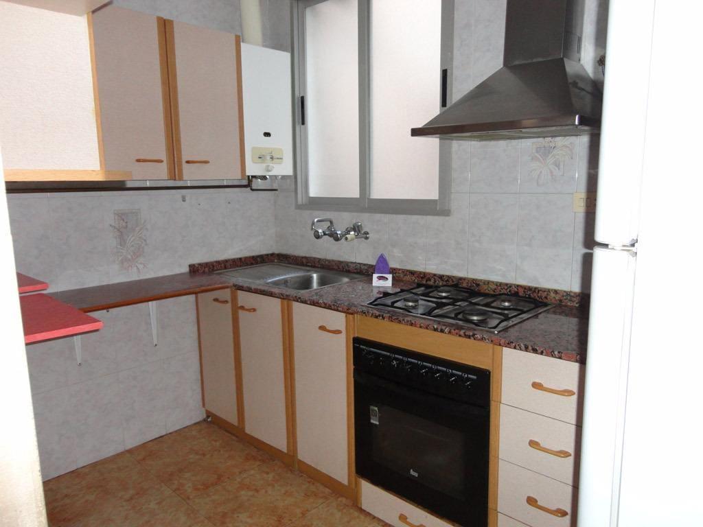 Piso en venta en Monteblanco, Onda, Castellón, Calle Monseñor Fernando Ferris, 21.700 €, 2 habitaciones, 1 baño, 83 m2