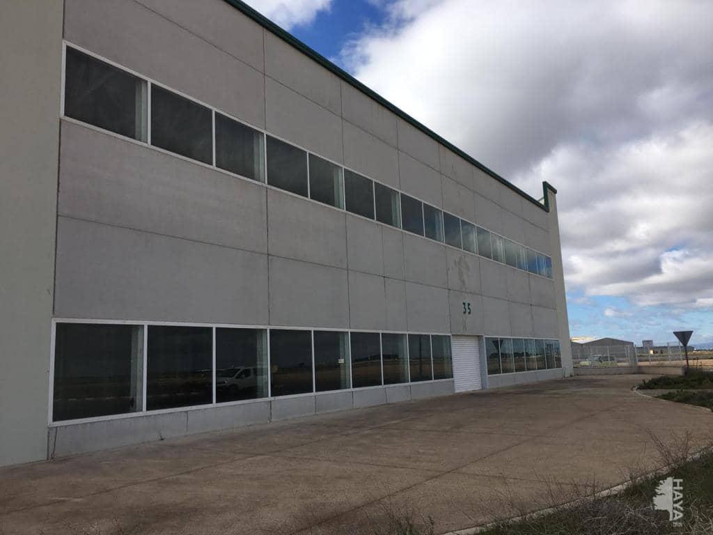 Industrial en venta en Albacete, Albacete, Calle Romica, 71.200 €, 463 m2