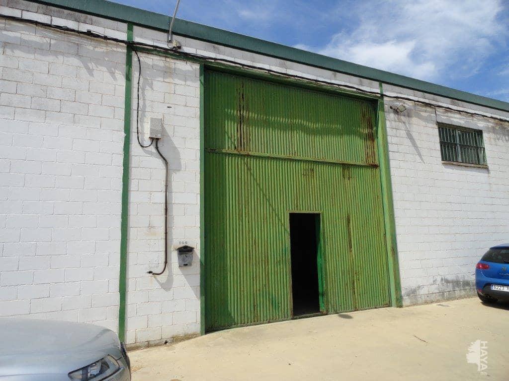 Industrial en venta en Huelva, Huelva, Calle Alqueria La, 94.000 €, 282 m2