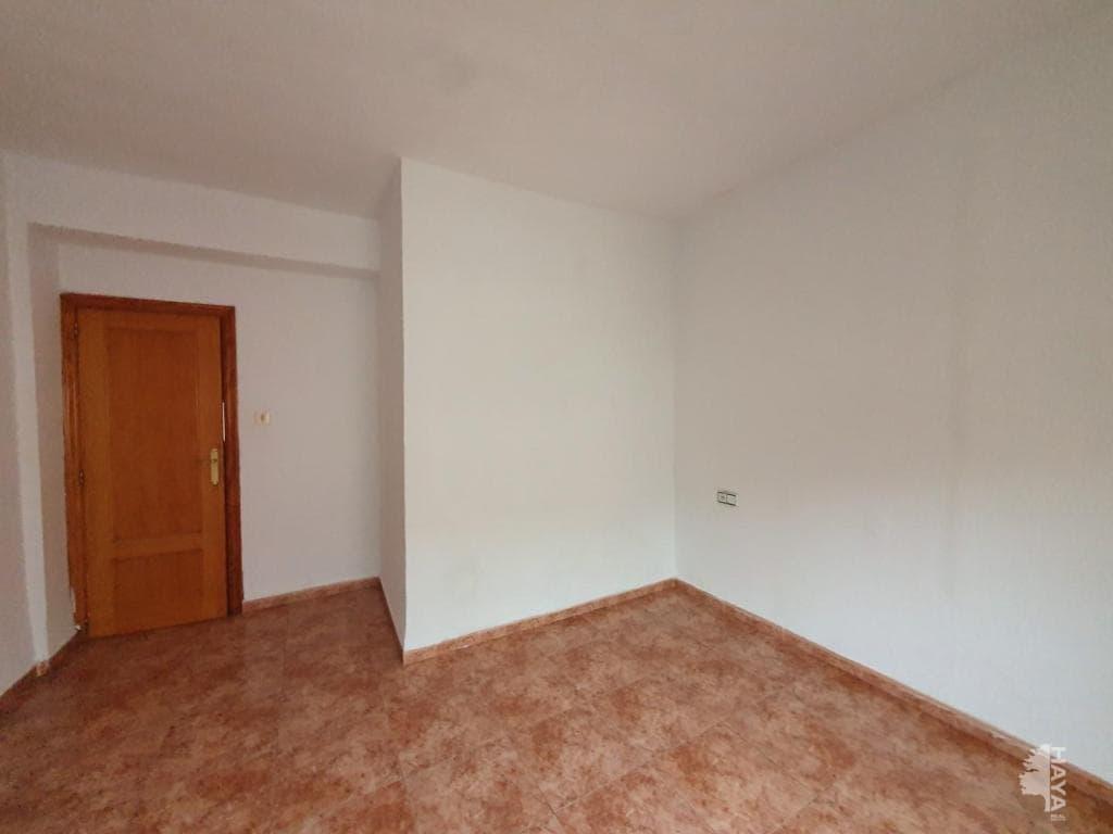 Piso en venta en Alquerieta, Alzira, Valencia, Calle Doctor Francesc Bono, 29.100 €, 3 habitaciones, 1 baño, 87 m2