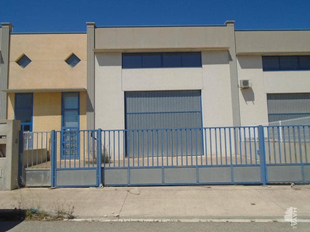 Industrial en venta en Perafort, Perafort, Tarragona, Calle de Lalzinar, 165.173 €, 429 m2