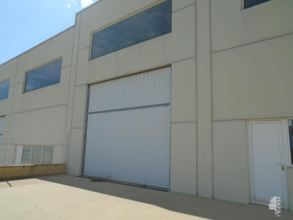 Industrial en venta en Bítem, Tortosa, Tarragona, Avenida Catalunya (de), 170.623 €, 537 m2