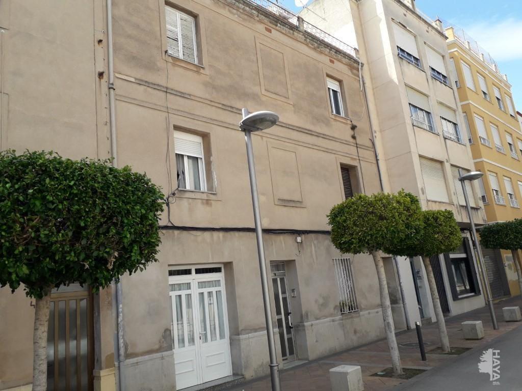 Piso en venta en Benicarló, Castellón, Calle Cristobal Colon, 28.800 €, 2 habitaciones, 1 baño, 52 m2