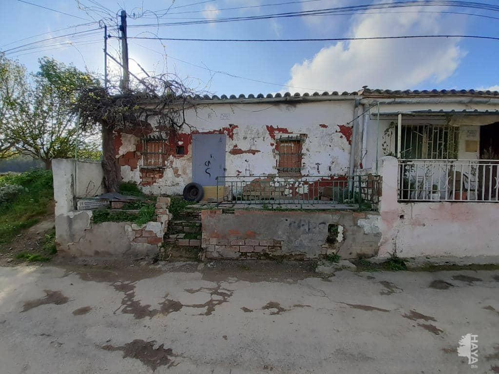 Casa en venta en Torre Nova, Lleida, Lleida, Calle Partida Mariola, 14.500 €, 2 habitaciones, 1 baño, 158 m2