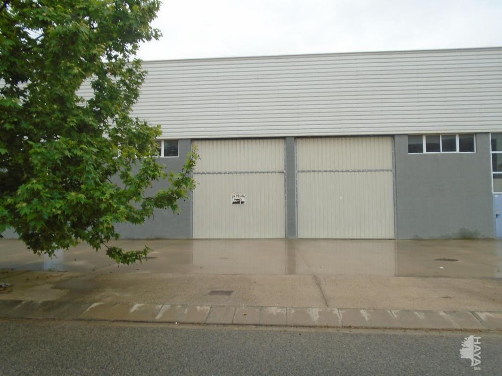 Industrial en venta en Valls, Tarragona, Calle Impressors, 195.900 €, 530 m2