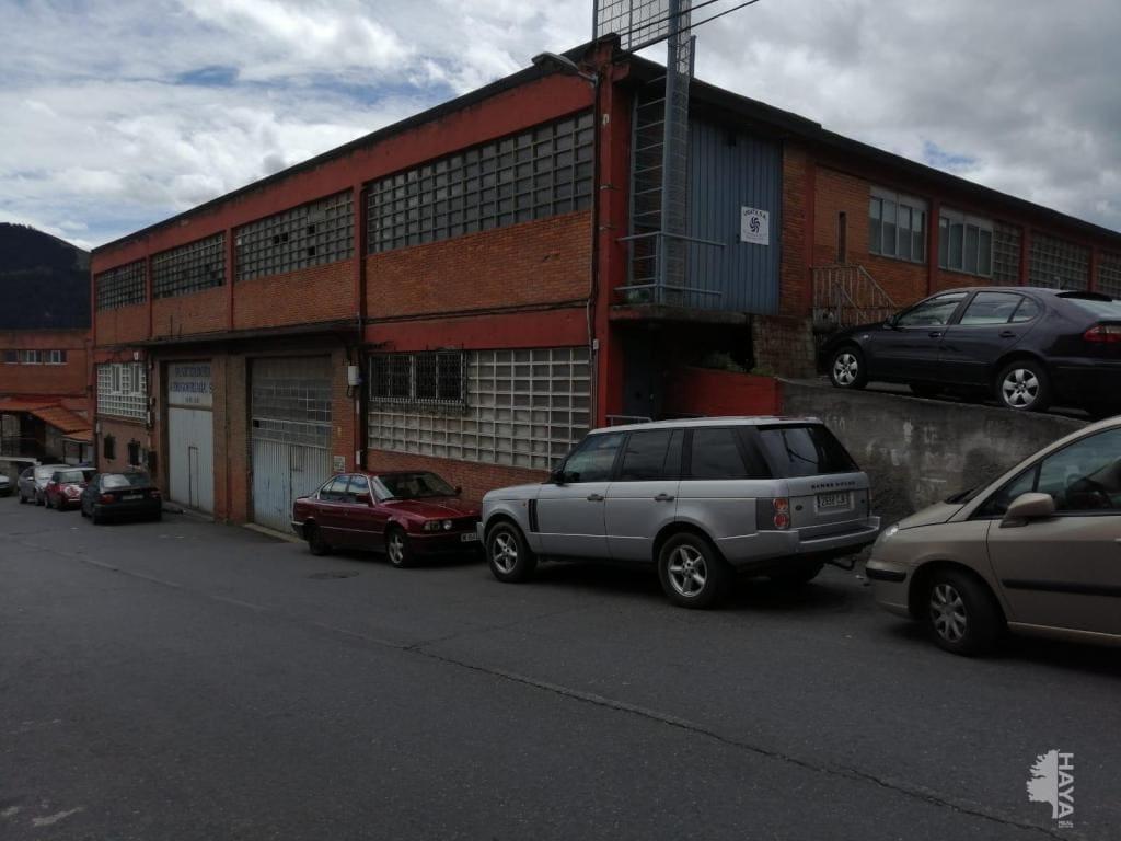 Industrial en venta en Arizgoiti, Arrigorriaga, Vizcaya, Calle Atxukarro, 205.920 €, 468 m2