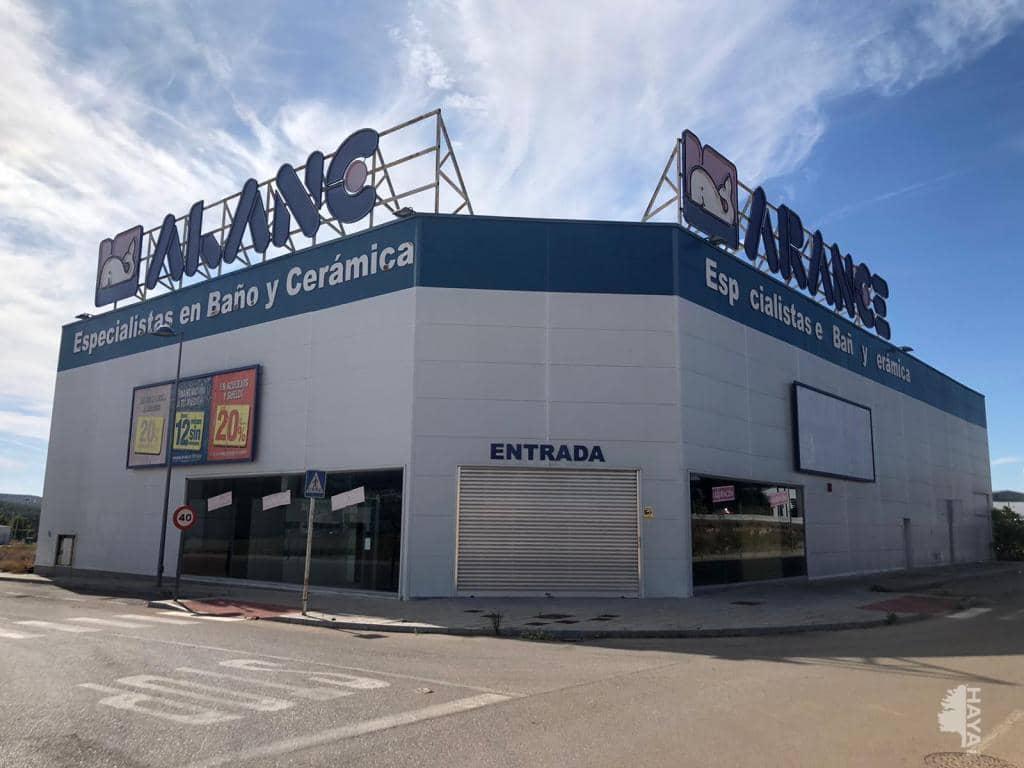 Industrial en venta en Las Vegas, Lucena, Córdoba, Calle María Neri Luque, 230.000 €, 1034 m2