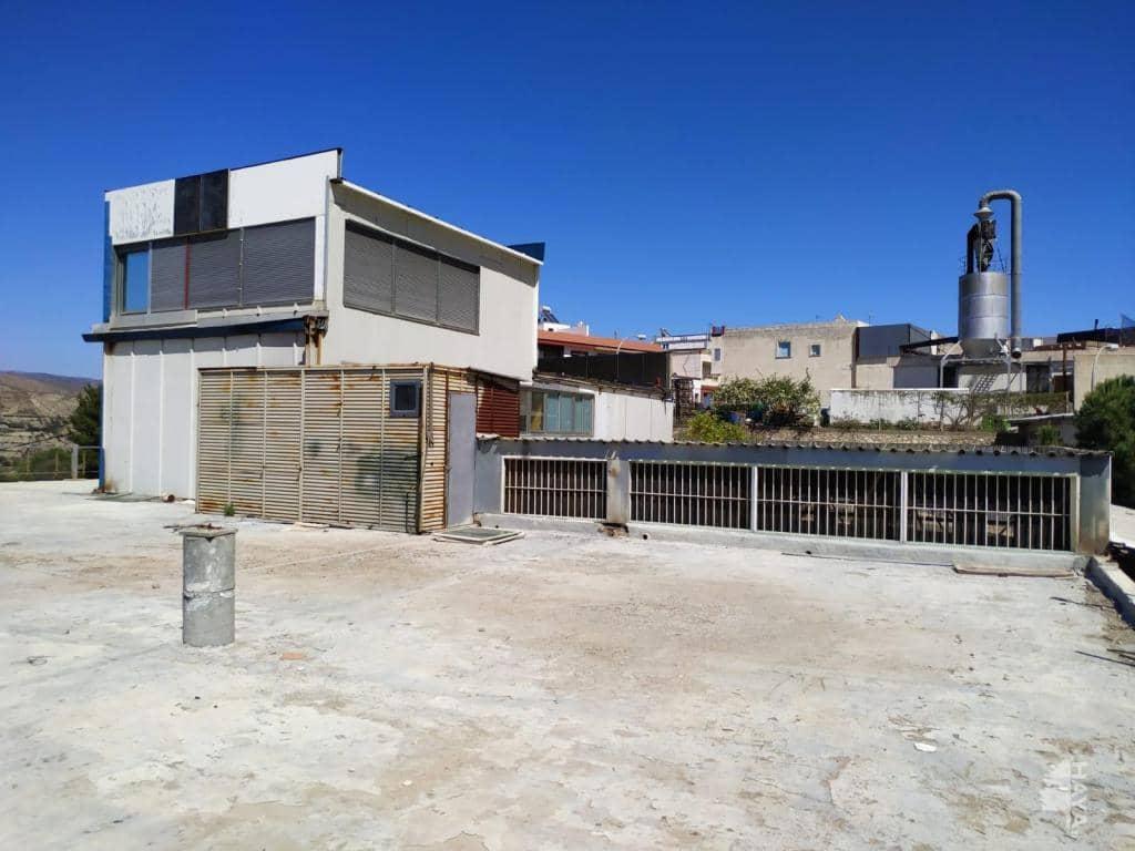 Industrial en venta en Rágol, Instinción, Almería, Calle Carrera Gador A Laujar, 326.818 €, 1868 m2