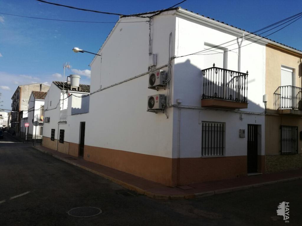 Casa en venta en Linares, Jaén, Calle Forestales, 31.000 €, 3 habitaciones, 2 baños, 79 m2
