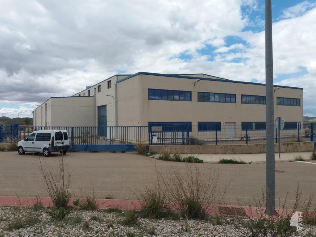Industrial en venta en Botorrita, Botorrita, Zaragoza, Calle San Antonio, 780.430 €, 3251 m2