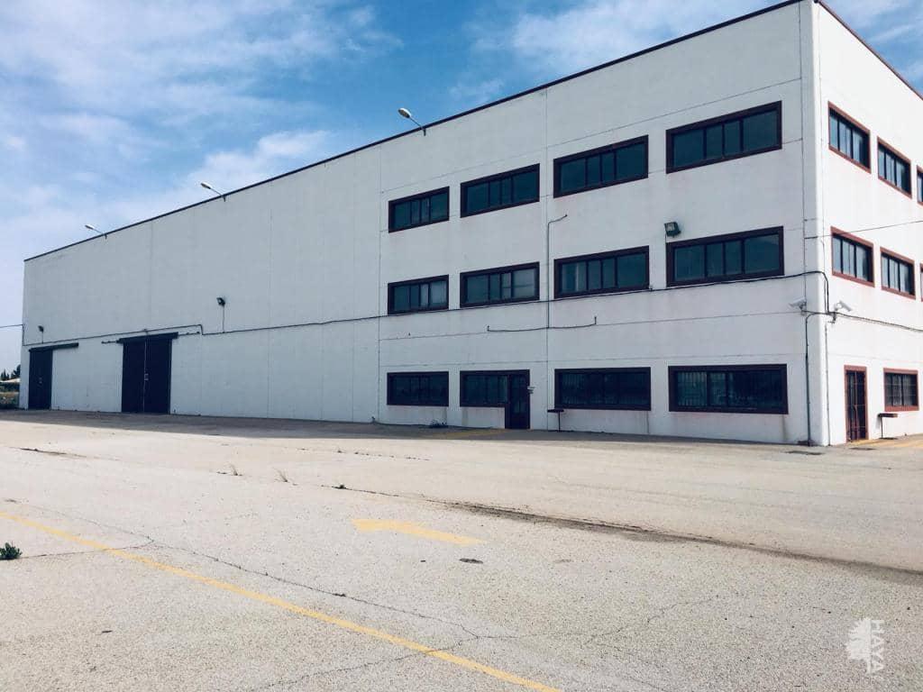 Industrial en venta en Villarrobledo, Villarrobledo, Albacete, Calle Carrera San Clemente, 1.700.000 €, 17484 m2