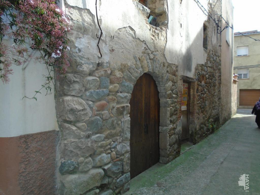 Casa en venta en La Cellera de Ter, la Cellera de Ter, Girona, Calle Nord, 43.700 €, 2 habitaciones, 2 baños, 91 m2
