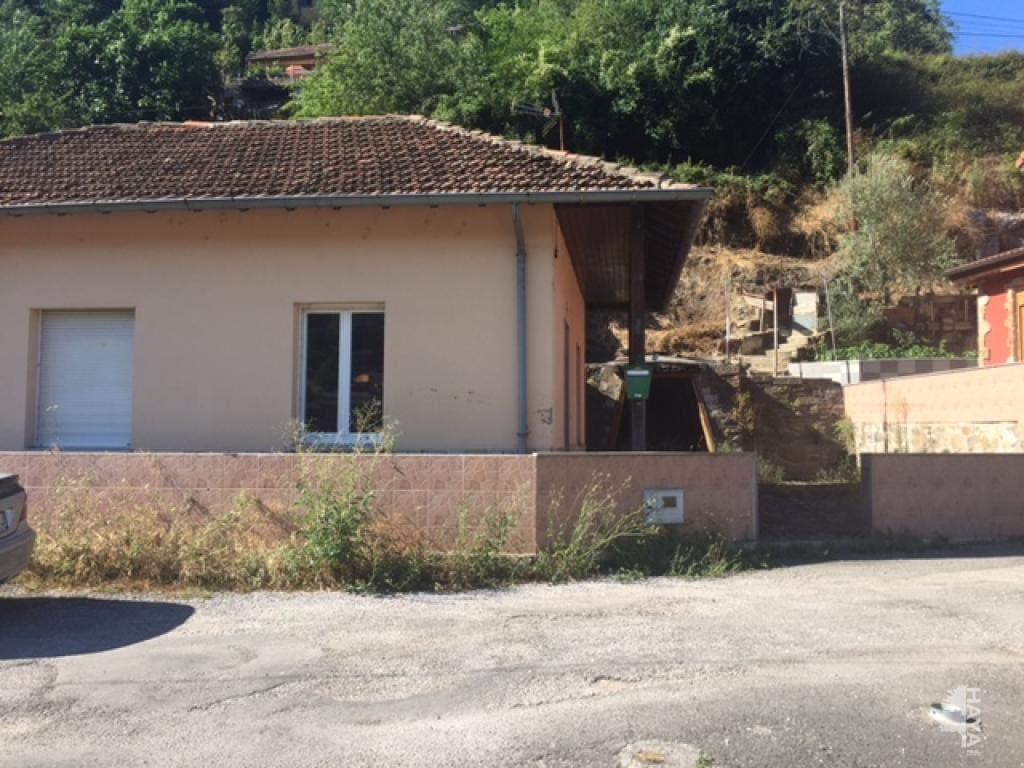 Casa en venta en Figareo, Mieres, Asturias, Lugar Repipe, 32.000 €, 3 habitaciones, 1 baño, 73 m2