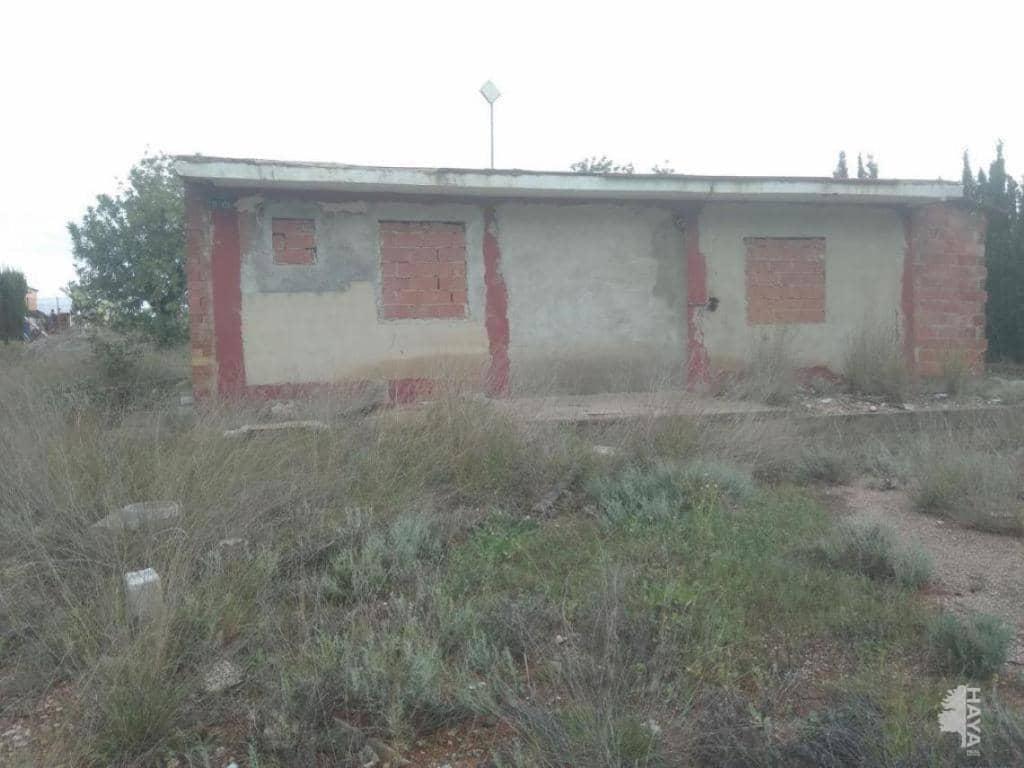 Casa en venta en Montroi / Montroy, Montroy, Valencia, Calle Poligono 18 Parcela, 49.600 €, 3 habitaciones, 1 baño, 60 m2