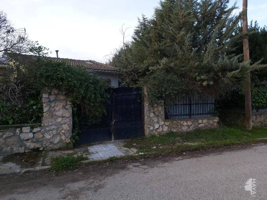 Casa en venta en Urbanización la Beltraneja, Trijueque, Guadalajara, Calle Pino (del), 38.400 €, 3 habitaciones, 1 baño, 59 m2