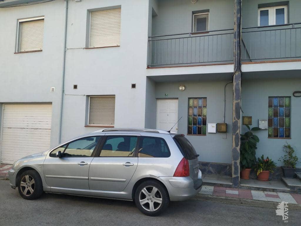 Casa en venta en La Cellera de Ter, la Cellera de Ter, Girona, Calle Joan Miró, 222.600 €, 5 habitaciones, 1 baño, 161 m2