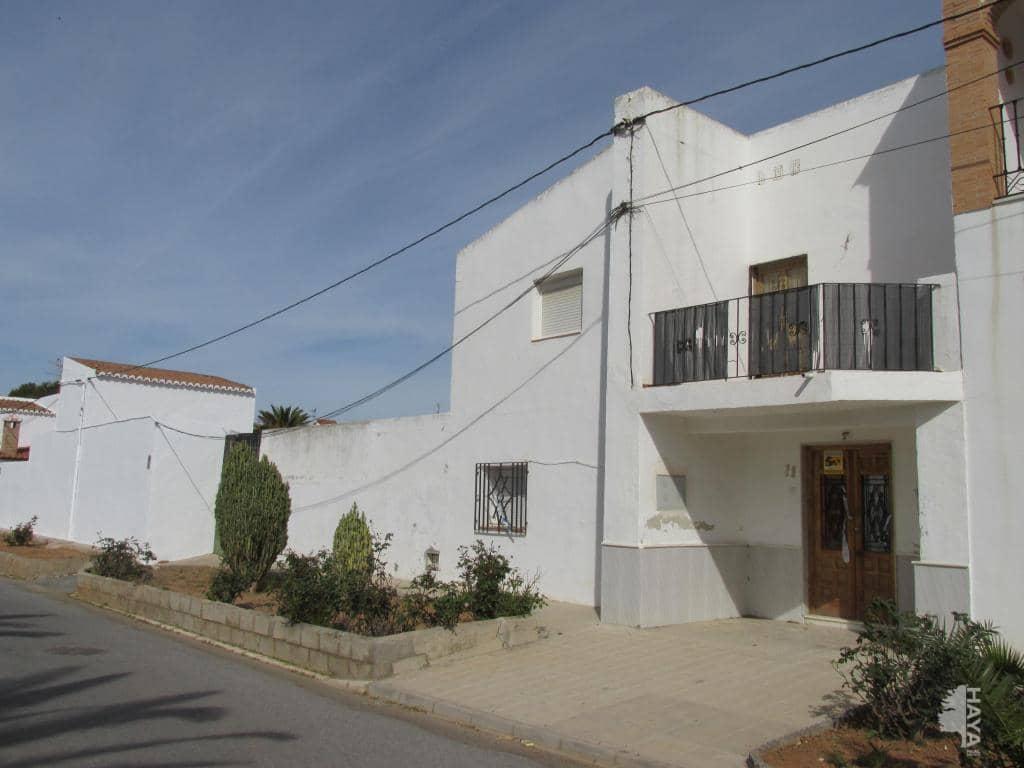 Casa en venta en Torrenueva, Motril, Granada, Calle Rio Guadiato, 199.200 €, 5 habitaciones, 2 baños, 224 m2